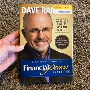 Dave Ramsey Financial Peace Revisited Hardback